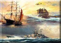 Naval & Maritime
