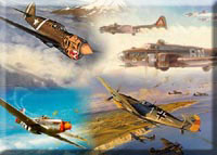 World War II  Aviation