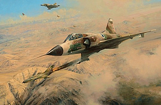 One MiG Down by Robert Taylor