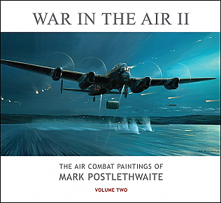 War In The Air Vol. II